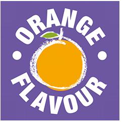 orange flavour icon